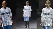 """Impotent"". Kontrowersyjny T-shirt domu mody Gucci"