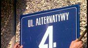Imprezy i spotkania towarzyskie na Alternatywy 4
