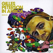Gilles Peterson: -In Africa
