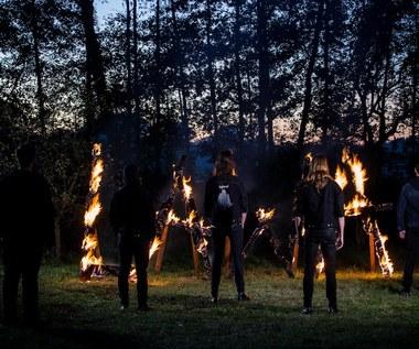 In Twilight's Embrace rusza w Polskę