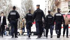 Incydent na granicy Francji i Włoch. Żandarmi weszli do ośrodka pomocy dla migrantów