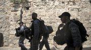 Incydent na Zachodnim Brzegu. Siły izraelskie zabiły Palestyńczyka