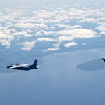 Incydent nad Bałtykiem: Brytyjskie myśliwce przechwyciły trzy rosyjskie maszyny wojskowe