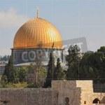 Incydent w jerozolimskim meczecie: Groźba eskalacji