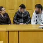Incydent w ośrodku dla cudzoziemców w Białej Podlaskiej. Ruszył proces