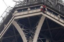 Incydent w Paryżu. Ewakuowano turystów z wieży Eiffla