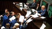 Incydent w Sejmie: Leśniak składa zawiadomienie do prokuratury ws. Lenza