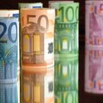 Indeks PMI w usługach strefy euro