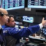 Indeks S&P 500 o krok od maksimów