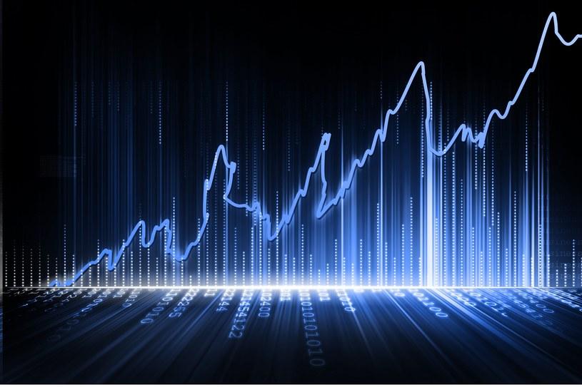 Indeks WIG ustanowił nowy rekord wszech czasów. Zdjęcie ilustracyjne /123RF/PICSEL