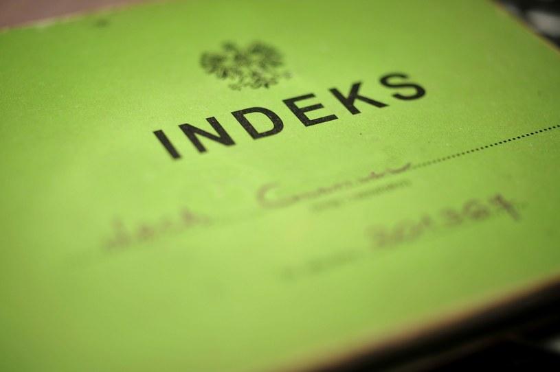 Indeks /Lech Gawuc /Reporter