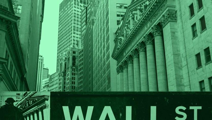 Indeksy na Wall Street ponad 7 proc. w górę, rosną nadzieje na słabnięcie koronawirusa