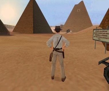 Indiana Jones and the Infernal Machine wraca do sprzedaży po 20 latach