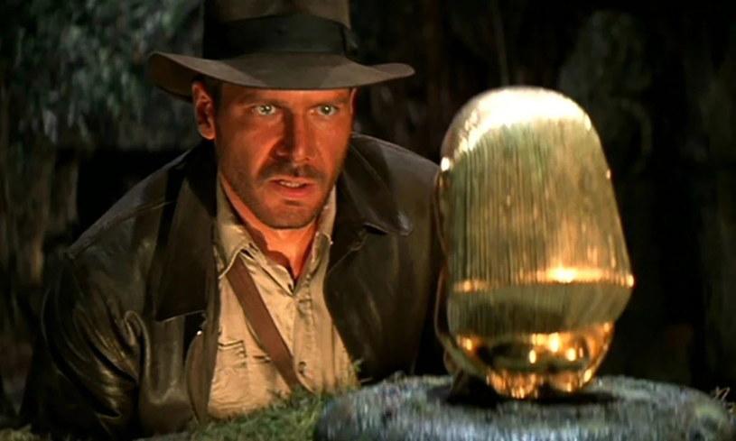 Indiana Jones: Poszukiwacze zaginionej Arki /materiały prasowe