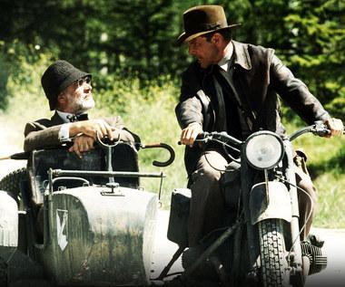 Indiana Jones powraca. Harrison Ford zagra w piątej część filmu
