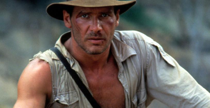 Indiana Jones /Courtesy Everett Collection /East News