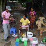Indie: 17 robotników zmarło po wypiciu skażonego alkoholu