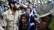 Indie: Bezprecedensowy wyczyn kobiet w świątyni Sabarimala