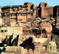 Indie, Dżadhpur /Encyklopedia Internautica