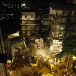 Indie: Jedna osoba zginęła, co najmniej 20 uwięzionych pod gruzami