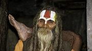 Indie - kraj świętych i nożowników