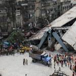 Indie: Policja zatrzymała 5 osób z firmy, która budowała estakadę w Kalkucie