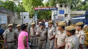 Indie: Porwana, zgwałcona i spalona nastolatka