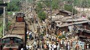 Indie: Potomkini władcy mieszka w slumsach