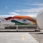 Indie potraktują Hyperloop jako projekt infrastruktury publicznej