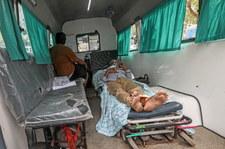 Indie: Prawie 200 tys. ofiar koronawirusa