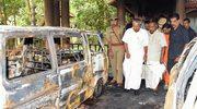 Indie: Protestujący spalili ośrodek hinduistyczny