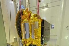 Indie rozpoczęły swą pierwszą misję na Marsa