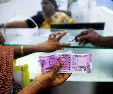 Indie: Sektorowi bankowemu grozi kryzys związany z koronawirusem