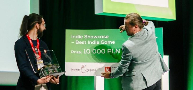 Indie Showcase 2019 /materiały prasowe