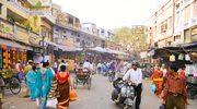 Indie - transport i podróżowanie po kraju