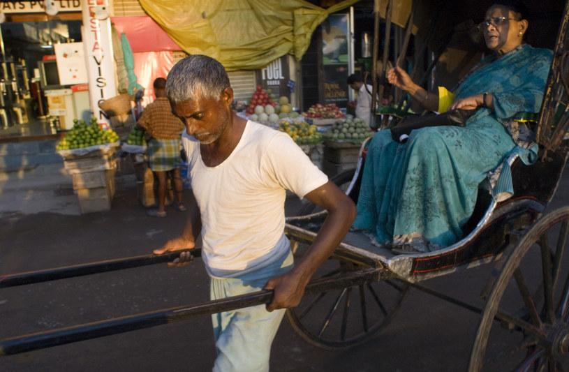 Indie: Typowe społeczeństwo klasowe /Sergi Reboredo /123RF/PICSEL