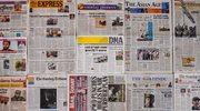 Indie: Władze chcą karać dziennikarzy publikujących fake newsy