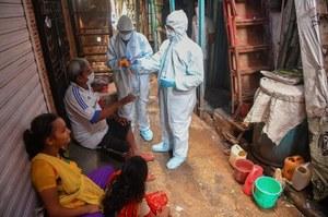 Indie: Władze ogłosiły sprzedaż szczepionek na otwartym rynku
