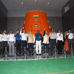 Indie wyślą humanoidalnego robota w kosmos