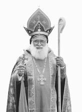 Indie: Zmarł najstarszy biskup świata