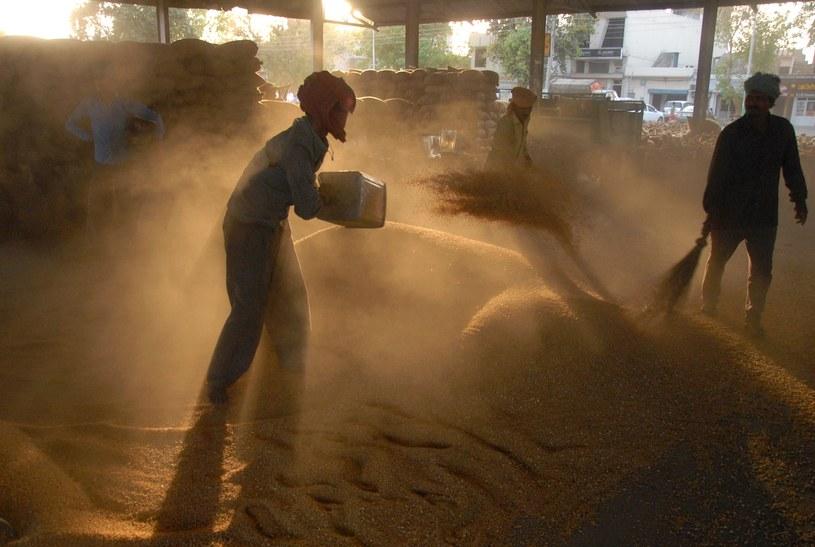 Indie /Shammi Mehra /AFP
