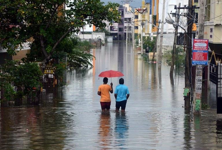 Indie /AFP