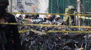 Indonezja: Ataki bombowe na trzy kościoły chrześcijańskie. 9 osób zginęło, 40 rannych