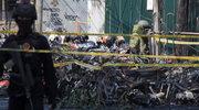 Indonezja: Samobójcze ataki na trzy kościoły