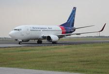 Indonezja: Samolot zniknął z radarów. Na pokładzie ponad 60 osób