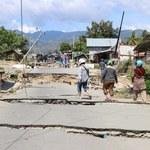 Indonezja: Trzęsienie ziemi na Celebes