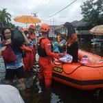 Indonezja: Walczymy z powodzią i dlatego nie ograniczymy emisji