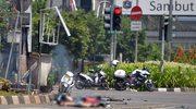 Indonezja: Zamachy w Dżakarcie. Seria eksplozji w centrum miasta