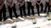 Indonezyjska policja aresztowała 58 homoseksualistów w nalocie na saunę