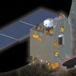 Indyjska sonda jest już 101 dni w kosmosie